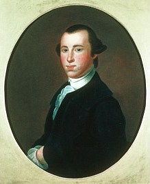 Aside to being a signer of the Declaration of Independence, Thomas Heyward Jr. was also involved in defending Charleston from the British. And he was taken prisoner in St. Augustine, Florida until 1781.