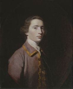 Though trained as a lawyer, Charles Carroll of Carrollton could not vote, run for office, or practice law in Maryland due to his Catholicism. Nevertheless, he managed to become one of the wealthiest men in the colony, engage in debates with Loyalists through newspapers, and managed to outlive all his fellow signers as well as die at the ripe old age of 95.