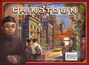 In Chinatown, players can be their own Chinese immigrant entrepreneur in 1960s New York. Of course, this game's released sparked a huge outcry among Chinese Americans for its rampant use of racial stereotypes.