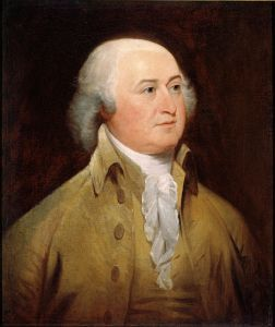 Despite being a president of the United States, John Adams spent more than a century being one of the most underrated Founding Fathers in American history. Sure he may not be badass like George Washington, brainy like Ben Franklin, or pen a famous document like Thomas Jefferson. But his contributions and political writings have built this nation and continue to influence American political thought to this day. His HBO miniseries was very much deserved as well as being portrayed by Paul Giamatti.
