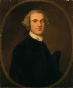 Few signers had more tragic stories than New Jersey's Richard Stockton. Months after signing the Declaration of Independence, he was kidnapped by a band of Loyalists as well as placed in a complete hell of a prison for 5 weeks, and emerged on parole with his health so destroyed that he never recovered. He also had his furniture, belongings, crops, and livestock either taken or destroyed. His estate was occupied by General Cornwallis. And his library, one of the finest in the colonies was burned. But he never lost his faith and he refused to take any loyalty oath to his British captors that would've given him a pardon from General Howe. Which is why he has a statue in the US Capitol today.