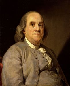 Benjamin Franklin is one of the most famous and influential Founding Fathers to date as well as the closest thing America has to a Renaissance man. Even before the American Revolution, he was considered an international celebrity as well as prolific self-made man. Nevertheless, his own set of accomplishments didn't stop John Adams from resenting him.