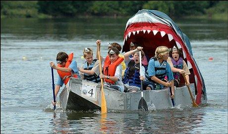 how to build bigger rafts in ark settings