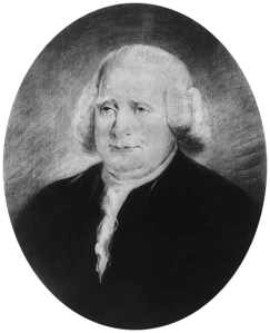 As a Virginia planter and merchant, Carter Braxton  was one of the richest men in the colony said to own as many as 12,000 acres and 165 slaves by the 1760s. He's also said to father as many as 16 children and may be the signer with the most descendants with some of them being black.