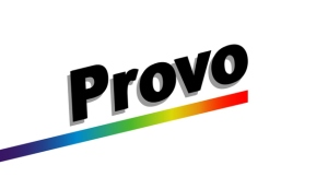 Seem this flag makes Provo look like some obscure corporation that sells camera equipment, vitamins, or chemicals. Fortunately, their city council saw the light and unanimously approved a new design this year.