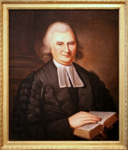 The Reverend John Witherspoon was a Scottish Presbyterian minister who arrived to America to become the president of what is now Princeton University. There, he transformed a broke and ill-equipped college whose purpose was to train ministers to an Ivy League and intellectual powerhouse akin to Harvard and Yale. However, he was also a staunch Protestant and nationalist who formulated a type of Protestant American Exceptionalism, embraced by a number conservative Evangelicals in the Bible Belt.