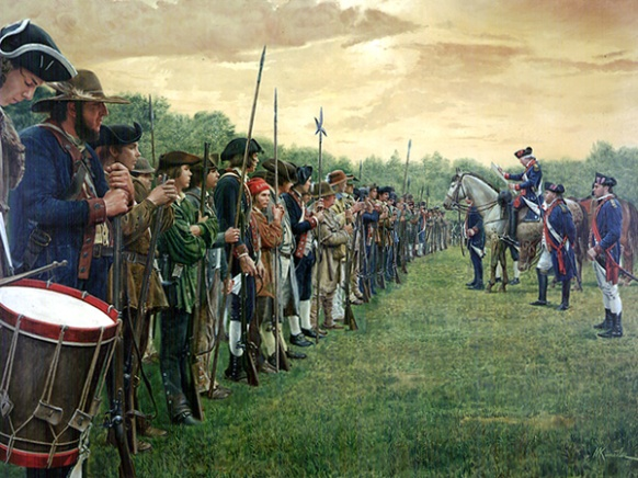 reading-the-declaration-of-independence-to-the-troops