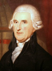 Thomas McKean was an outspoken advocate for American independence who was instrumental in persuading others to vote for a split from Great Britain. He was also well over 6ft tall, wore a cocked hat, walked with a gold headed cane but had a quick temper and vigorous personality. His time as Governor of Pennsylvania was frequently the center of controversy, however.