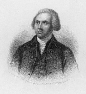 Aside from signing the Declaration of Independence, Thomas Nelson Jr. was an active revolutionary in Yorktown where he staged a