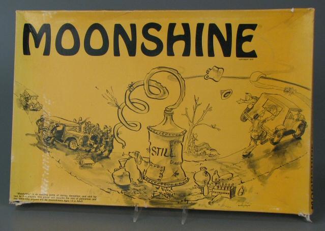 moonshine card game