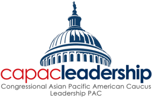 Now this is CAPAC which is a PAC for Asian and Pacific Islander Americans in Congress. This is an example of a leadership PAC sponsored by political parties and elected officials. Now these can't be used to fund an official's own campaign but they can fund other expenses.