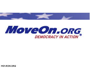 MoveOn.org is a famous example of a 527 organization. These are tax-exempt and not regulated under federal and state election laws. Mostly because they don't