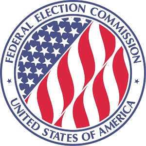 While the Federal Election Commission is supposed to oversee campaign regulations, it was designed as an ineffective organization from day one. The fact our system can't create agencies without congressional approval kind of explains why. Because  Congressman have to be elected.
