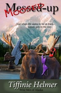 Actually it would be better if they actually kill the moose, stuffed its head, and then used his antlers as a clothes rack. Because moose aren't very nice animals and kill more people than bears.