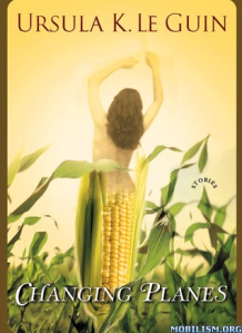 Naked woman rising from a corn husk in the morning? Now that's messed up. Seriously, I've heard of corns but this is ridiculous. Also bad photoshop.