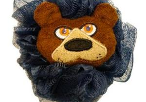 For just $7.49, you can clean your entire body with Chicago pride using this loofa with an embroidered, cartoonish bear that looks like he's having a bit too much fun. Seriously, Bears fans, is cleaning your body with a cartoonish bear going to make you a better football fan? I don't want to know.