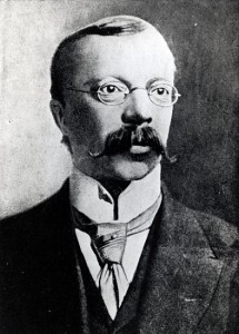 Dr. Hawley Harvey Crippen was a homeopathic physician and outright quack who was charged with brutally murdering his wife Cora at their London home in 1910. He was tried, convicted, and executed. At the time everyone saw him as guilty. However, it's apparent that the body parts found in his basement were planted by Scotland Yard who were under tremendous pressure to solve a heinous crime. Besides, recent DNA evidence has revealed that the body parts found not only weren't Cora's but also belonged to a dude.