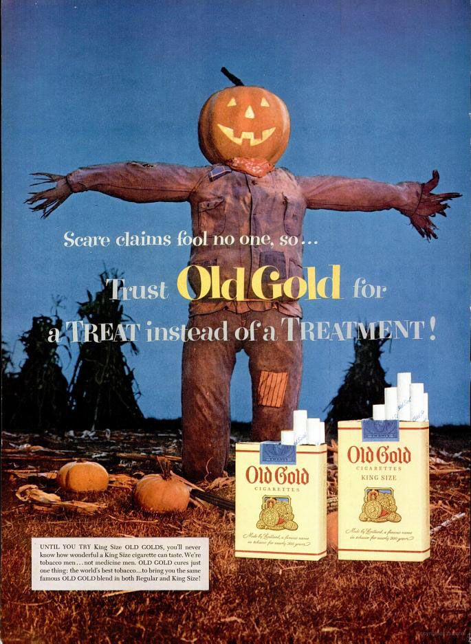 Vintage Halloween Ads.Scary Fun With Halloween Vintage Advertising The Lone Girl In A Crowd