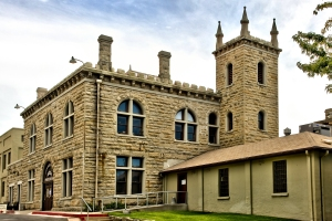 During its operation, Boise's old Idaho State Penitentiary received over 13,000 prisoners. The most famous of these are a political assassin and a black widow serial killer. Closed over riots and poor living conditions.