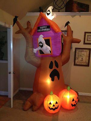 Inflatable Halloween Yard Decorations 4 Foot Halloween Inflatable