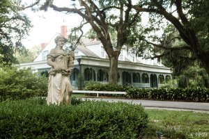 The Myrtles Plantation in Louisiana has had its share of owners and incidences. Today it's operated as a bed and breakfast by paranormal enthusiasts.