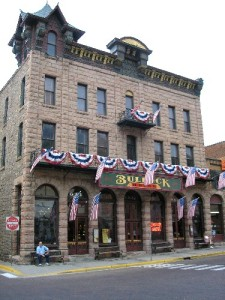 The Bullock Hotel is the oldest one in Deadwood, South Dakota. However, what's even more interesting about it is the man who owned it and is said to still haunt the place. If you're a fan of Deadwood, you might know something about Captain Seth Bullock.