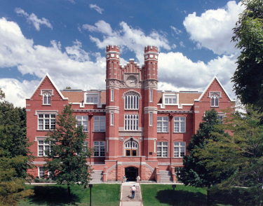 Liberal Arts Colleges Near Cities