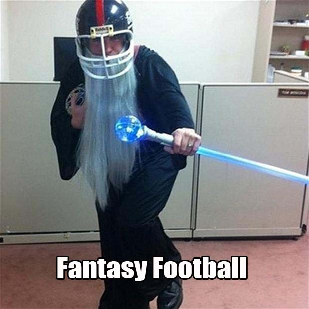 now this is the kind of fantasy football i can get into letu0027s see