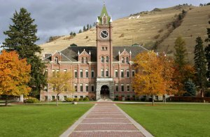 Since its 1893 founding the University of Montana has been the alma mater of an Oscar winning actor, a member of Pearl Jam, a prominent TV star, and this country's first US Congresswoman. However, it's been reported to have an entire lecture attended by ghosts.