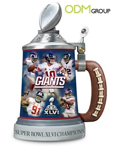 Yes, I know this happened years ago. But still, a NFL beer stein is more understandable. NFL lingerie, not so much.