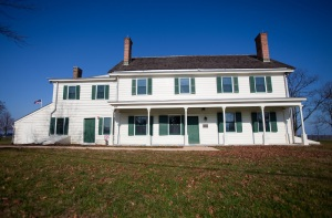 The Seabrook-Wilson House in Port Monmouth is one of the oldest homes in New Jersey and is subject to many legends. However, according to historians, it's more likely that this house had a long but unremarkable existence. And that much of the stories surrounding it might've been made up by a previous curator to save it.