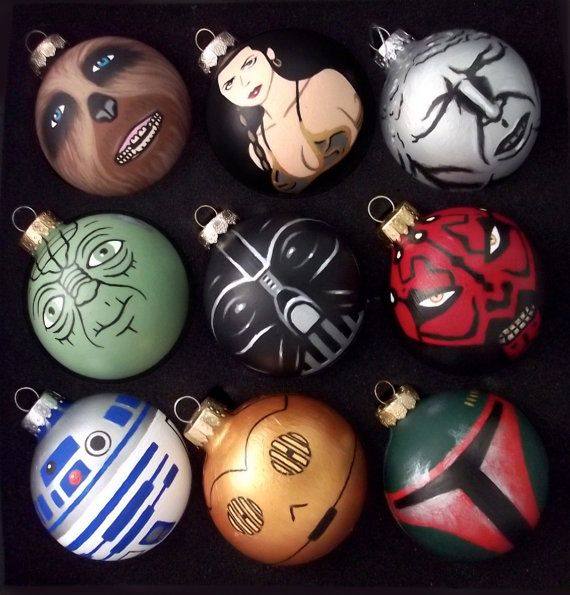 The Force Is Strong with These Star Wars Craft Projects | The Lone ...