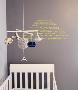Is it just me or is that one of the cutest renditions of the Death Star I have ever seen. Still, have you got the impression that someone had too much time on their hands for this one?