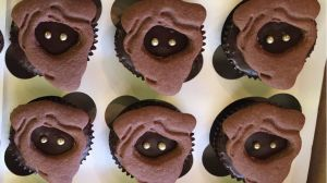 Wonder why they have so many Jawa treats out there? Guess that's due to being easy to make?