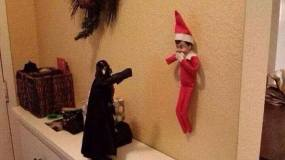 darth elf