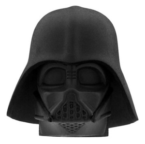 Of course, now that we have switched to digital, this item is now rendered obsolete. Still, would you want Darth Vader's head on your TV? Not me.