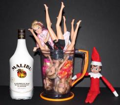 malibu-barbie-elf-on-the-shelf