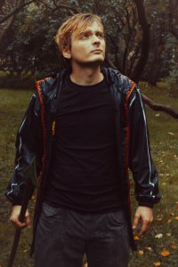 Still, Peeta's not as much adept to wilderness survival as Katniss. But his main strength has more to do with PR.