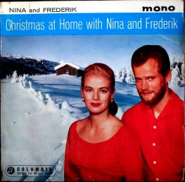 bizarre-christmas-album-cover_christmas-at-home_nina-and-frederik