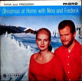 bizarre-christmas-album-cover_christmas-at-home_nina-and-frederik