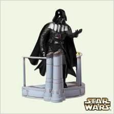 star wars hallmark