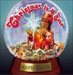 Strange Christmas Album Cover (19)