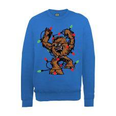 wookie-in-christmas-lights-star-wars-christmas-jumper