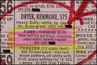 fork-for-sale=funny