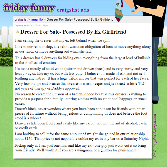 friday-funny-craigslist-ads-dresser-possessed-by-ex-girlfriend