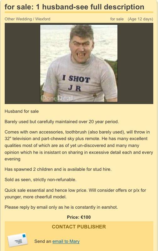 Husbandforsale