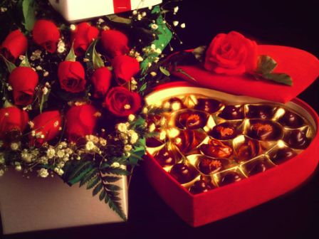 Valentine S Day Gifts That Really Kill The Romance The Lone Girl In A Crowd