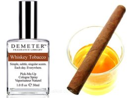 whiskey-tobacco