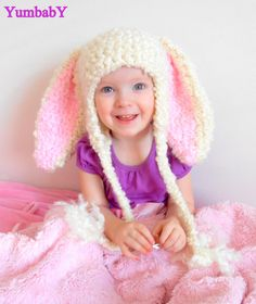 Sure it might not be an outrageous Easter bonnet. But it's pretty adorable to say the least.