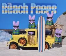 These bunnies introduced the world to California surf music. However, their leader's eccentricities almost doomed the group.